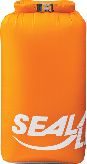 SealLine Blocker - Equipaje - 20l naranja